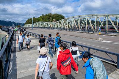 犬山橋(ツインブリッジ)