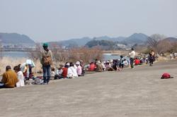 木曽川扶桑緑地公園4