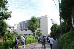 任坊山公園〜半田空の科学館・半田市立博物館